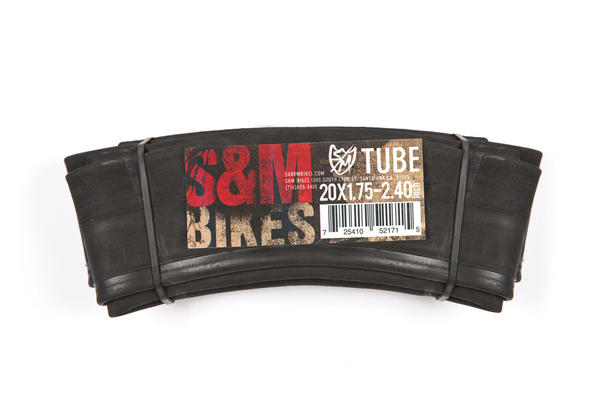 S & M Bikes Inner Tube