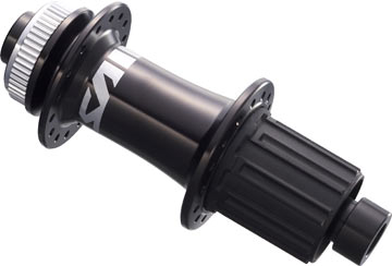 Shimano Saint Rear Freehub (12mm Axle)