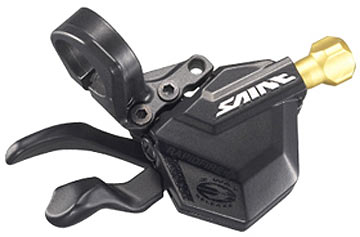 Shimano Saint Rapidfire Shifter <br> (Right-hand Side)