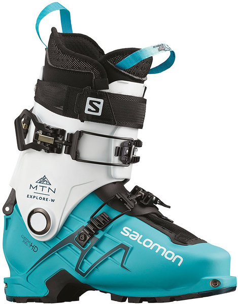 Salomon MTN Explore W Women's Alpine Touring Boots