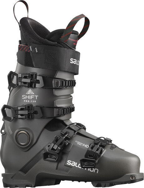 Salomon Shift Pro 120 AT Color: Belluga/Black/Silver
