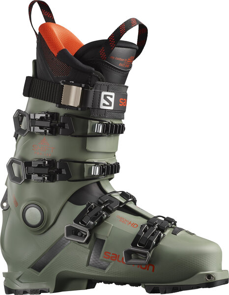 Salomon Shift Pro 130 AT Alpine Touring Boots