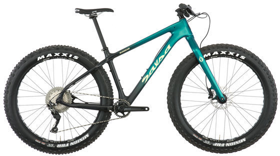 Salsa Beargrease Carbon SLX 1x11