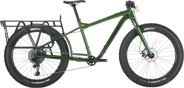 Salsa Blackborow GX Eagle Color: Green