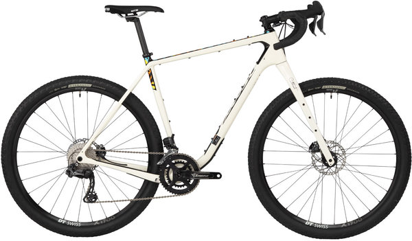 Salsa Cutthroat GRX 810 Di2 Color: Off White