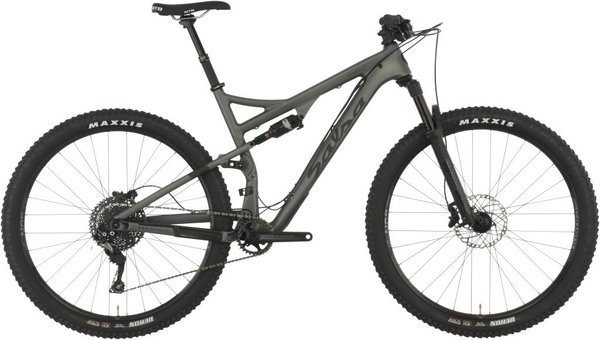 Salsa Deadwood Carbon SLX 1x11