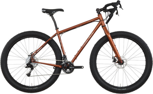 Salsa Deadwood Frameset Price listed is for frameset as defined in Specs (image may differ).
