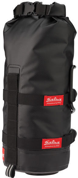 Salsa EXP Series Anything Cage Bag Color: Black