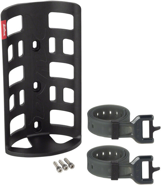 Salsa EXP Series Anything Cage HD Color: Black
