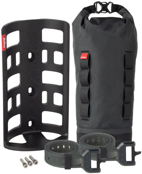 Salsa EXP Series Anything Cage HD Kit Color: Black