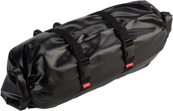 Salsa EXP Series Anything Cradle, Straps, and Dry Bag