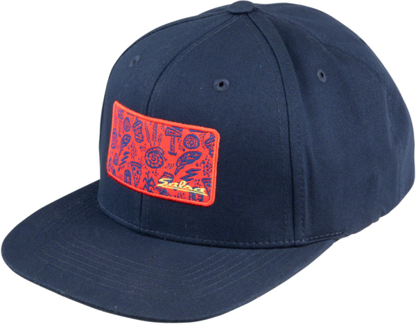 Salsa Gravel Icons Trucker Hat