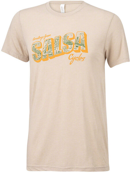 Salsa Men's Wish You Were Here T-Shirt