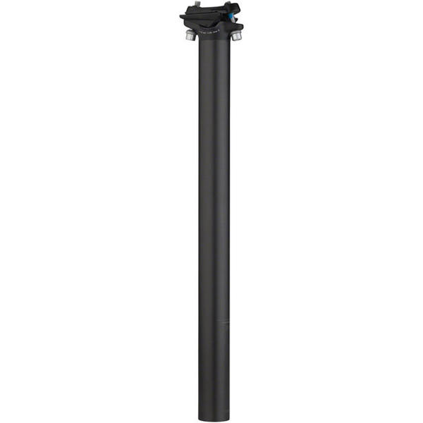 Salsa Guide Carbon Seatpost Offset: 0mm
