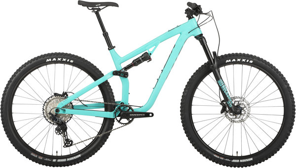 Salsa Horsethief SLX Color: Teal