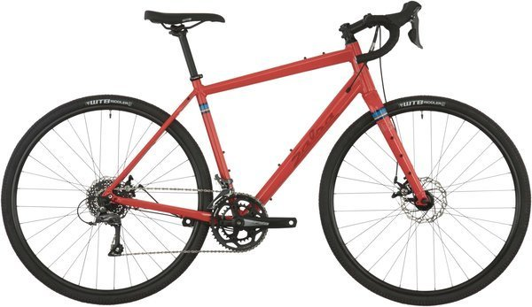 Salsa Journeyman Claris 700 Color: Orange
