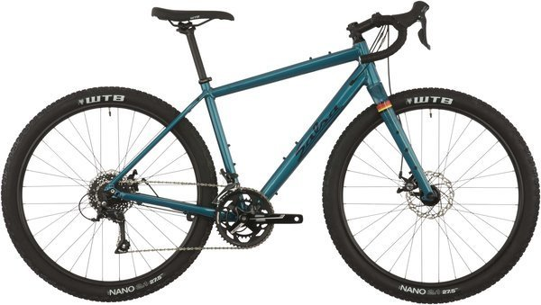Salsa Journeyman Sora 650 Color: Blue