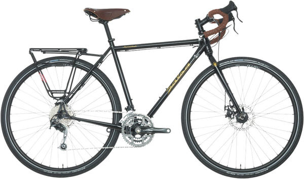 Salsa Marrakesh Drop Bar Frameset Price listed is for frameset as defined in Specs (image may differ).