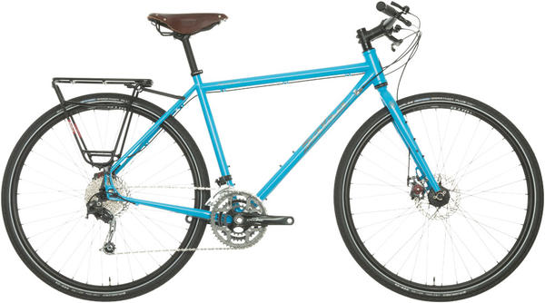 Salsa Marrakesh Flat Bar Frameset Price listed is for frameset as defined in Specs (image may differ).