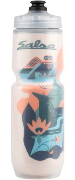 Salsa Meander Purist Insulated Water Bottle