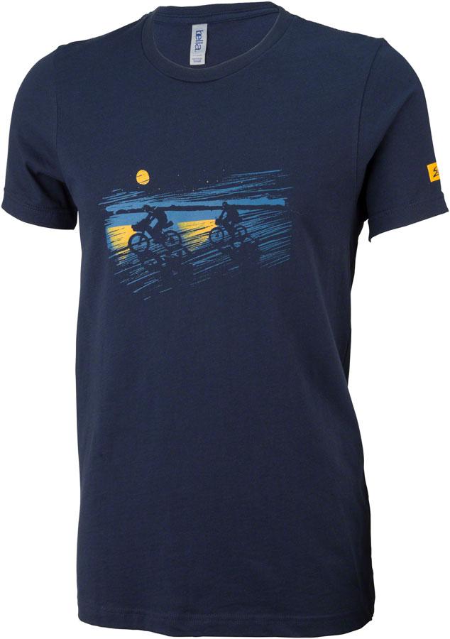 Salsa Overnighter T-Shirt