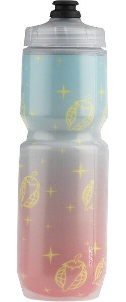 Salsa Pepper Globe Galaxy Purist Insulated Waterbottle