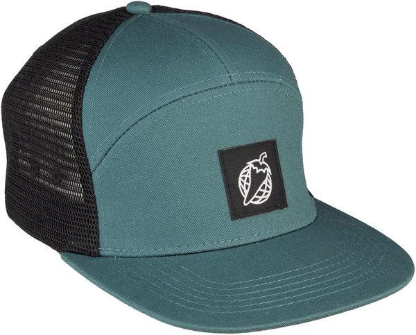 Salsa Pepper Globe Trucker Hat