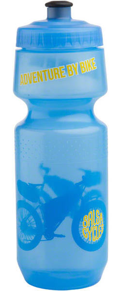 Salsa Wide Mouth Water Bottle (24oz)