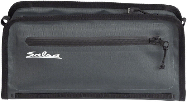 Salsa EXP Series Front Pouch Color: Black