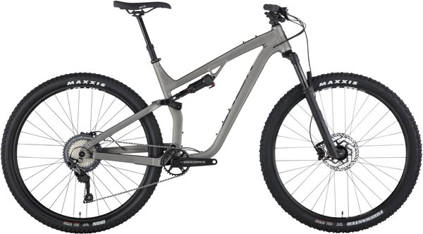 Salsa Spearfish SLX Color: Gray