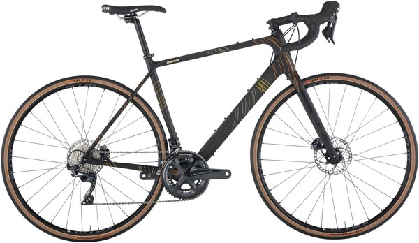 Salsa Warroad Ultegra 700 Color: Raw
