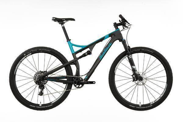 Salsa Spearfish Carbon GX1