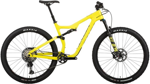Salsa Spearfish Carbon XT Color: Yellow