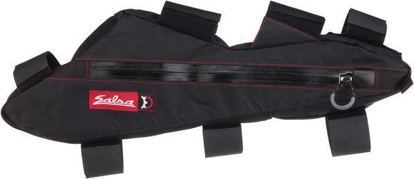 Salsa Spearfish Split Pivot Frame Bag Size: Small/Medium