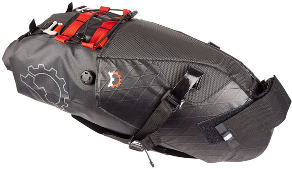 Revelate Designs Terrapin System 14L Color: Black