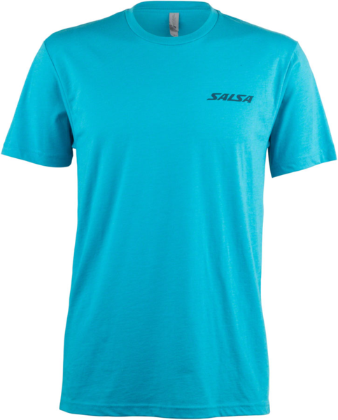 Salsa Summit T-Shirt