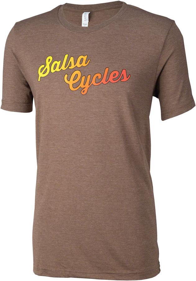Salsa Sunset T-Shirt