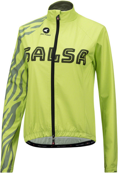Salsa Team Jacket