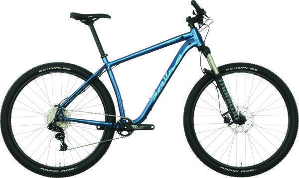 Salsa Timberjack NX1 29 Color: Dark Blue