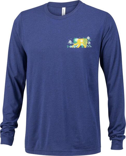 Salsa Tundra Buds Long Sleeve T-shirt