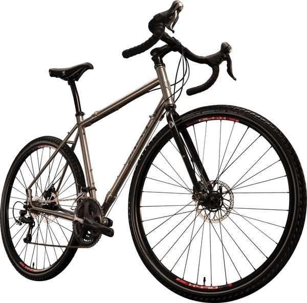 Salsa Vaya Travel Frameset Price listed is for bicycle as defined in Specifications (image may differ).