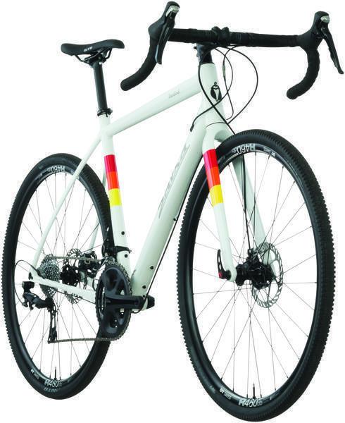 Salsa Warbird 105 - Bike Stop Bicycle Stores: Blue Springs and Lees