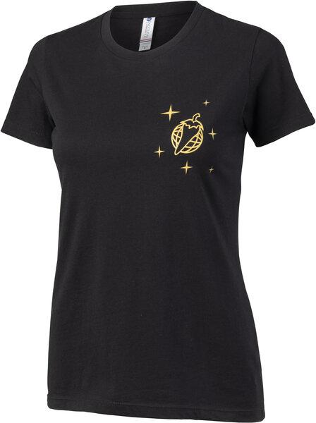 Salsa Women's Pepper Globe Galaxy T-Shirt
