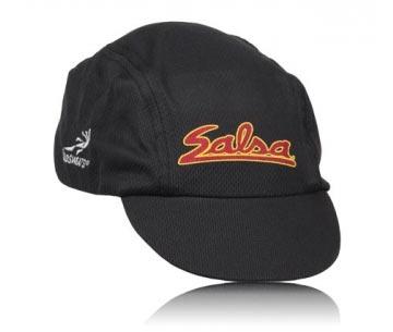 Salsa Coolmax Cycling Cap