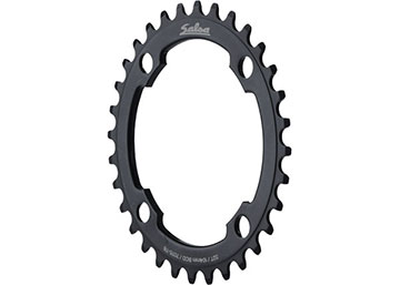 Salsa Chainring (64/104mm BCD)