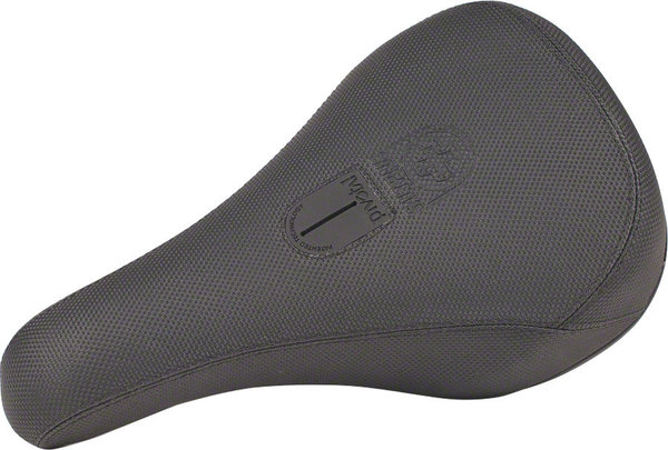 Salt Plus Pivotal Mid BMX Seat Color | Model: Black | Mid