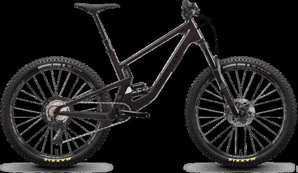 Santa Cruz 5010 C XT