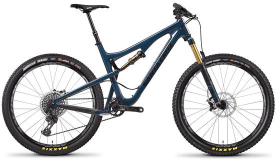 Santa Cruz 5010 XX1 Carbon CC Race Face ARC