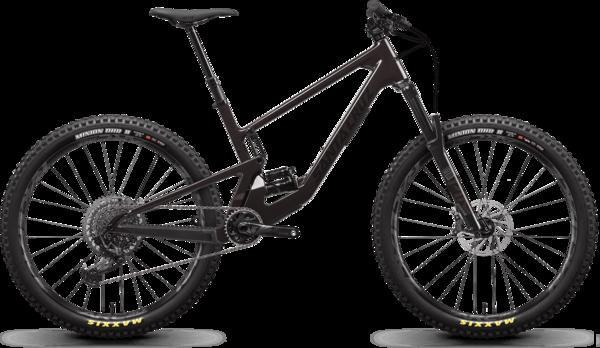 Santa Cruz 5010 CC X01