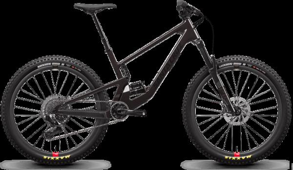 Santa Cruz 5010 CC X01 AXS RSV